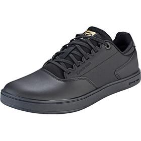 adidas Five Ten 5.10 District Flats Sko Herrer, core black/core black/goldmt